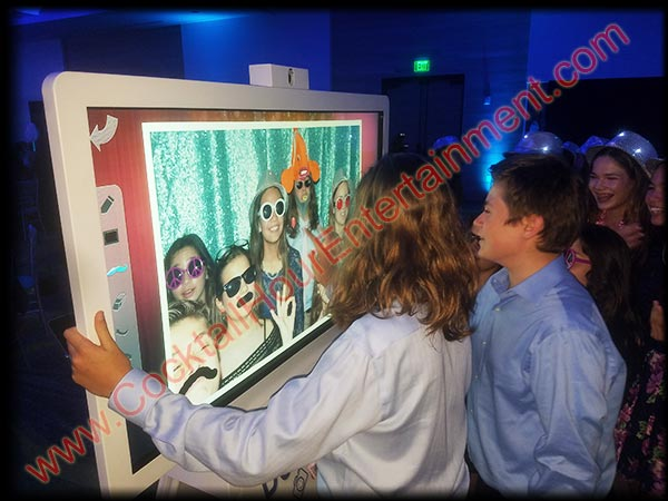 doodle booth