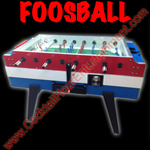 florida cocktail hour entertainment foosball