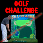 golf putting challenge carnival game