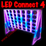 LED Connect Four