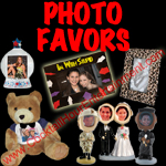 photo favors