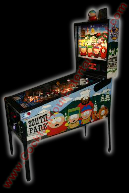Bar Mitzvah Pinball Machines