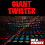 florida cocktail hour entertainment giant twister