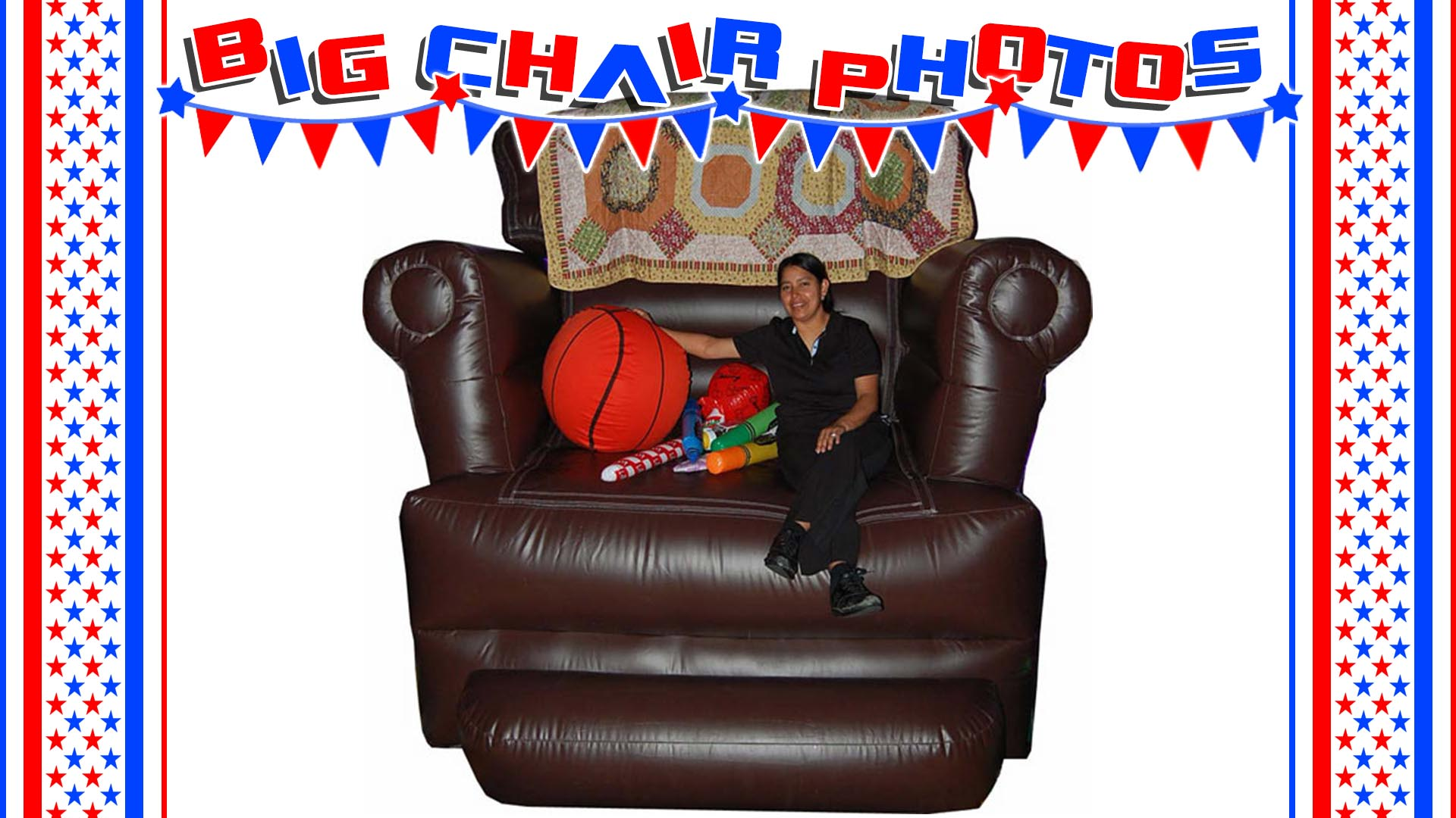 big chair carnival photos