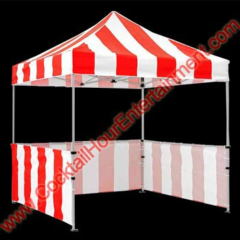 carnival booth rental