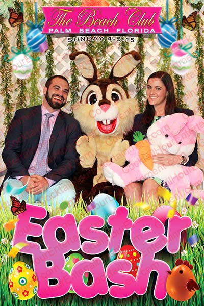 easter photos green screen
