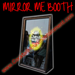 MIRROR PHOTO BOOTH BUTTON