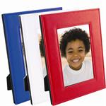 photo favor colored frames