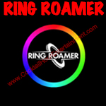ring roamer button