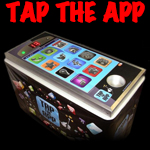 tap the app game